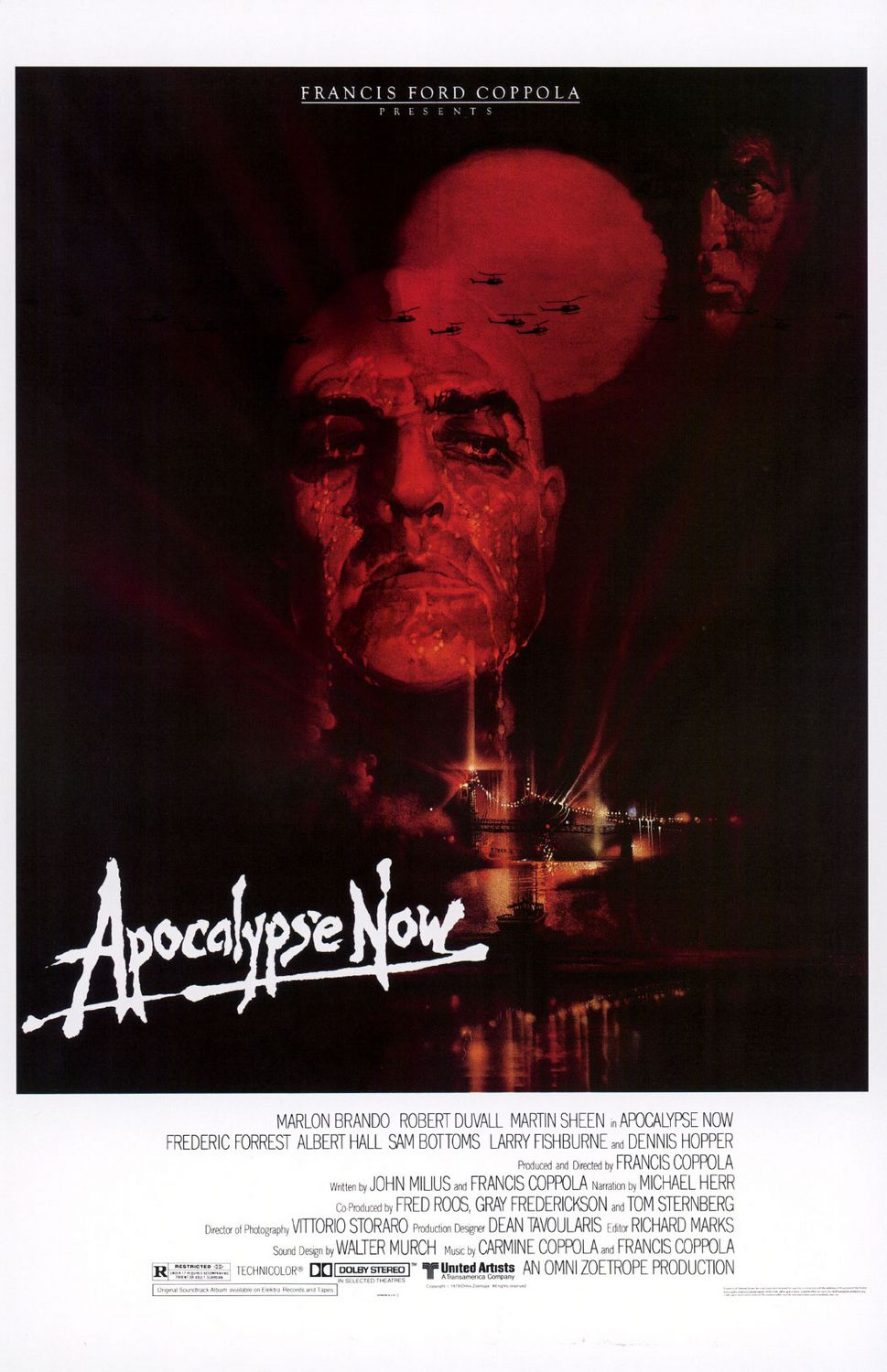 apocalypse now film techniques Types of film cuts soloboxer loading apocalypse now belongs to lionsgate steven spielberg's techniques and themes - duration.